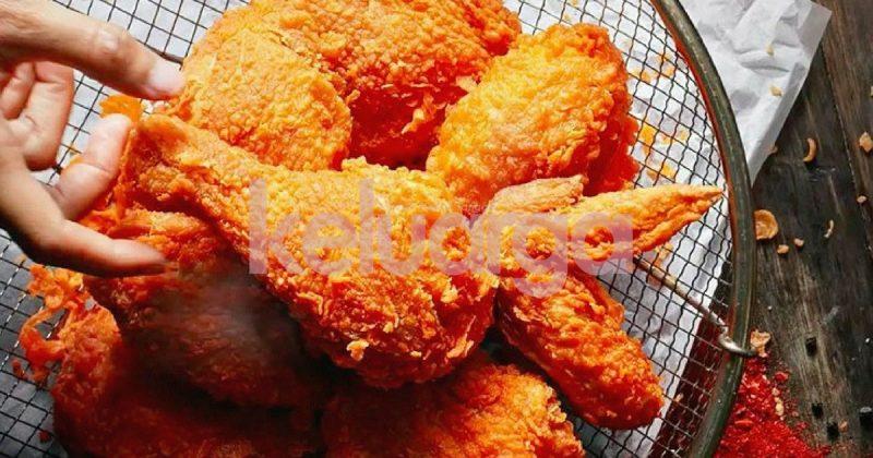 Ikut Cara Ni Kalau Nak Masak Ayam Goreng Jadi Lebih Sedap Rugi
