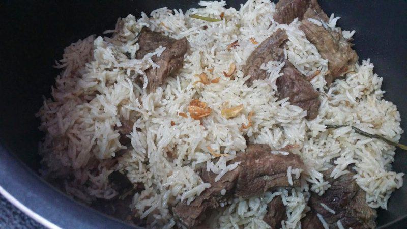 Resipi Nasi Daging Utara Simple Tapi Terlajak Sedap 7 Cara Ni Kena Patuhi Keluarga