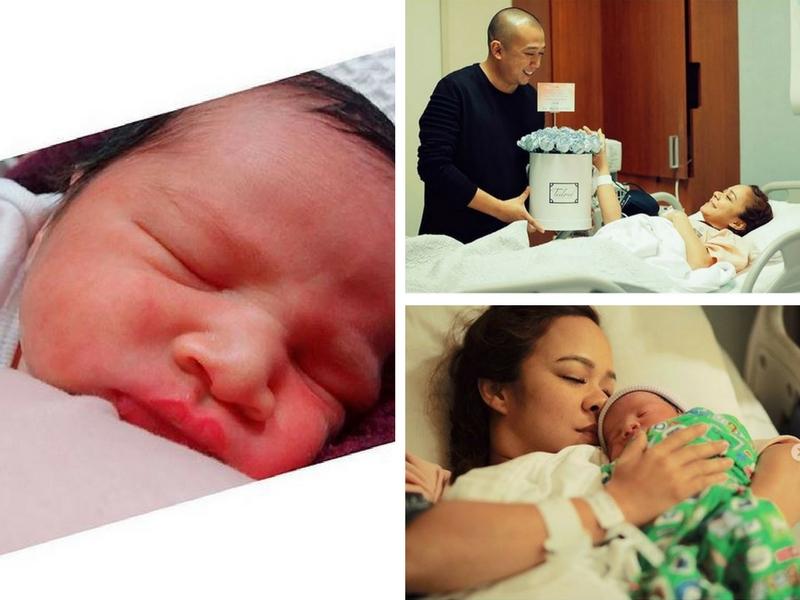 Elak 9 Perkara Ini Jika Bercadang Melawat Bayi Baru Lahir Serius Kena Baca Ni Keluarga