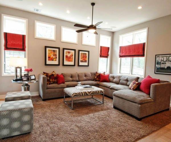 Cat Room Design Ideas Beautiful Warna Dinding Ruang Tamu