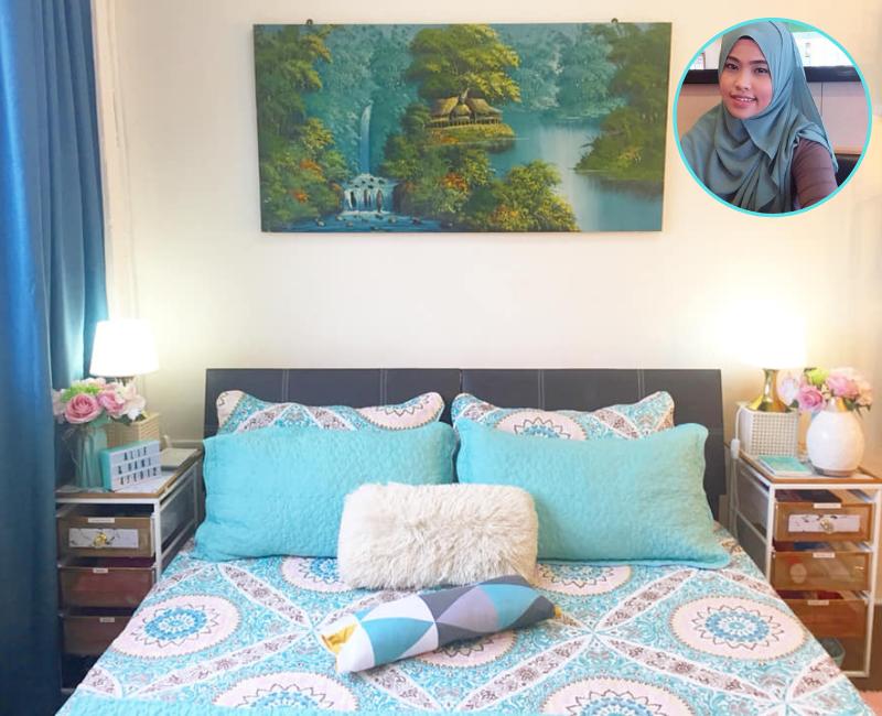 Nak Bilik Kemas Cantik Ala Ala Hotel Ibu Ni Kongsikan Tip Menghiasnya Mak Mak Mesti Suka Keluarga