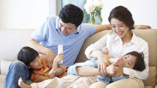 Didik Anak Lelaki 5 Benda Ini Sebelum Usia Remaja Peringatan Penting Buat Ibu Bapa Keluarga