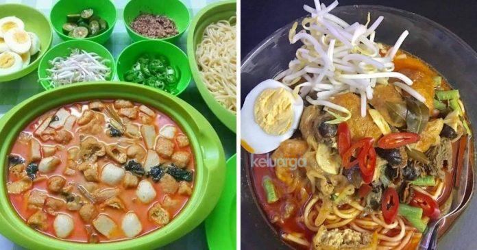 resepi mee kari yatie kitchen mee kari kerang azie kitchen masukkan rempah kari daging Resepi Biskut Dari Azie Kitchen Enak dan Mudah