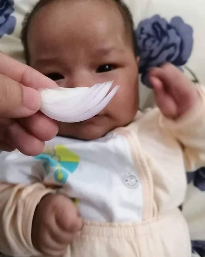 Petua Dari Mekah Untuk Rawat Selesema Hidung Tersumbat Kahak Pada Bayi Hanya Guna Bawang Merah Sahaja Terlajak Mudah Ni Keluarga