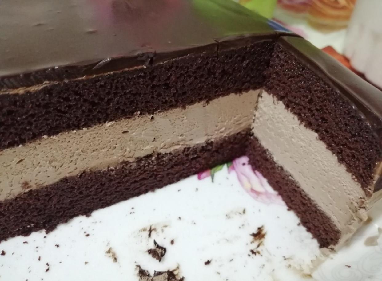 Patutlah Sedap Nak Buat Kek Coklat Mousse Ini Resipinya