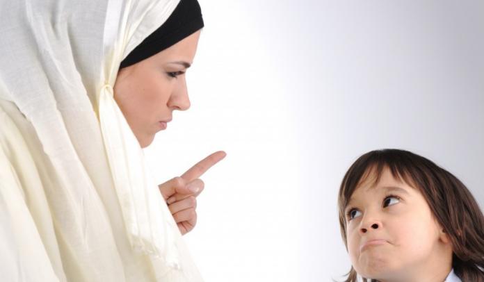Menghukum Untuk Didik Anak, Ayah Anak 4 Ni Kongsi