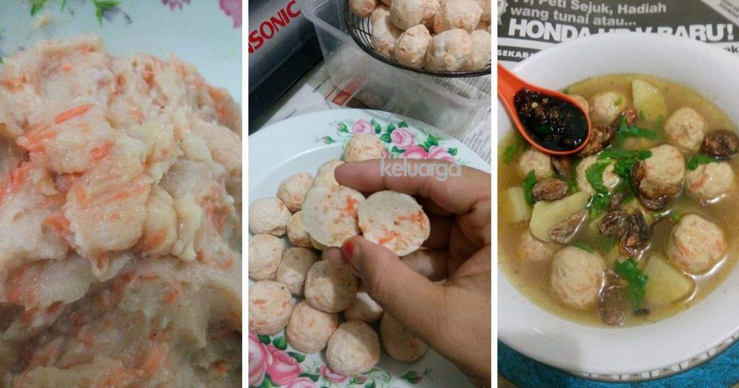 resipi bebola ayam homemade simple je tapi sedap digoreng  dibuat   buat stok Resepi Sup Ayam Lobak Putih Enak dan Mudah