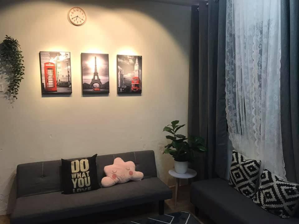 Wanita Ni Ubah Suai Rumah Flat Dengan Kos Rm1300 Termasuk Perabot Ruang Kecil Nampak Mewah Kemas Super Cantik Keluarga