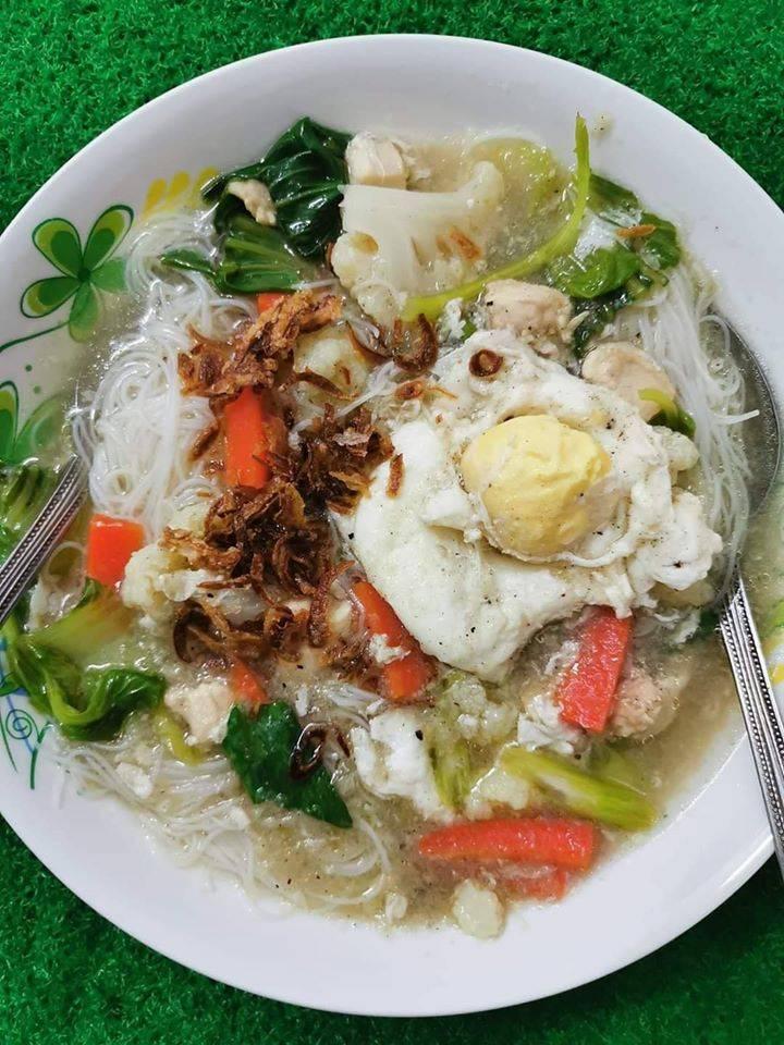Resepi Bihun Sup Terengganu : Resepi Bihun Sup Ayam Yang Mudah Dan Melekat Saji My : Resepi sup