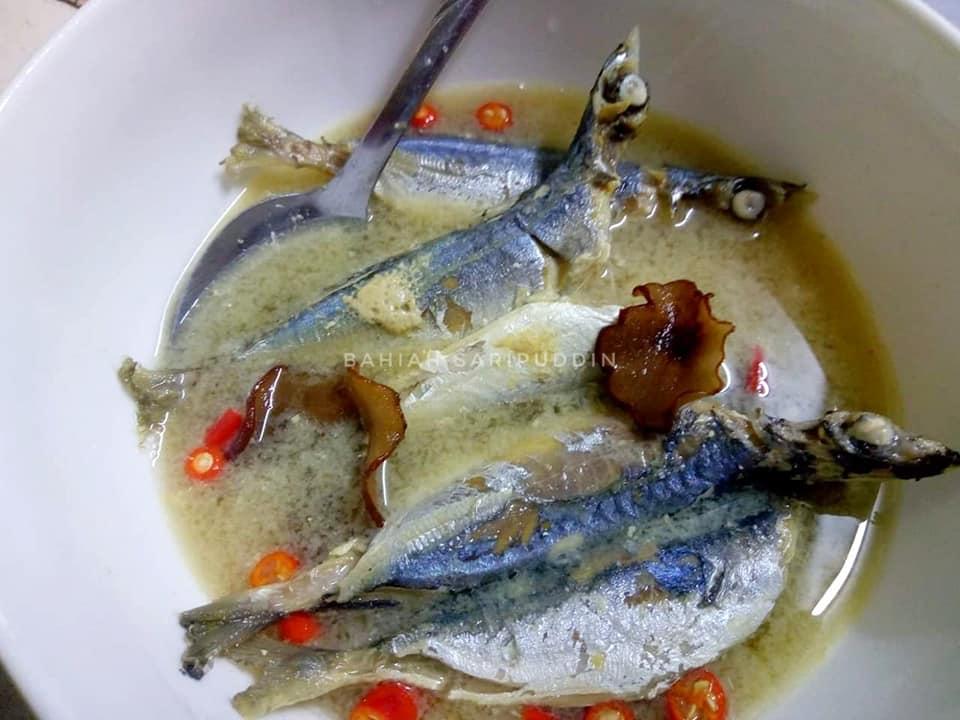 Resepi Ikan Rebus Goreng Masakan Popular Kelantan Paling Mudah. Makan Panas-Panas Memang